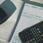 calculatoroninvoice